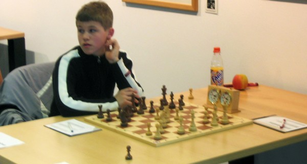 Schach den Belagerern