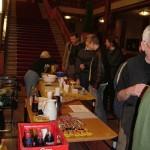 Schnellturnier Verpflegung Catering Familie Hein 2006