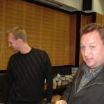 Lars Thiede Robert Rabiega Schnellschach 2006