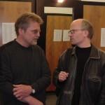 Rainer Dambach Frank NIehaus Schnellschach 2006