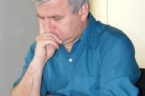 Kiril Georgiev gewinnt das 11. Schnellturnier