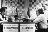Witali Tseschkowski (†67)