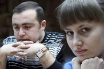 Petrosjan und Kursowa neue <br>armenische Champions