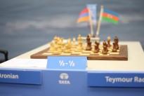 Levon Aronian gewinnt das <br>Tata Steel Turnier in Wijk aan Zee