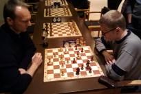Krämer gewinnt Septemberausgabe des Schnellschach-GP - Update mit Ergebnissen