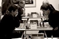 4½ : 3½ gegen Lichtenberg