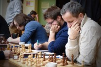 5:3 gegen Friesen Lichtenberg 2