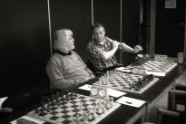 BMM, Klasse 3.2 (2) – SFB6 gewinnt 5,5 : 2,5 gegen Dragolje Babic 2