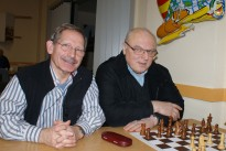 Abschlussbericht zur 29. Berliner Senioreneinzelmeisterschaft 2013