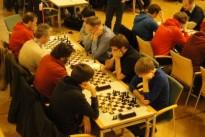 Norddeutsche Blitzmannschaftsmeisterschaft 2013