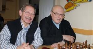 PeterBaranowsky und Siegrfied Prix