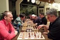 Schnellschach Grand Prix