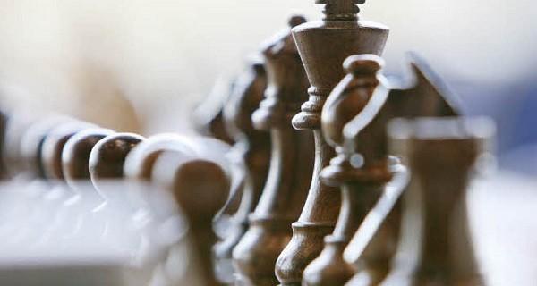 Jubiläumsveranstaltung 111 Jahre Schachfreunde Berlin