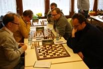 4:4 gegen Hermsdorf