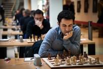 Melkumyan und Baldauf gewinnen Top-Schnellturnier