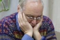 Zwei Schachfreunde verstorben
