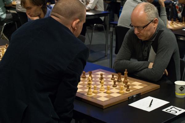 René Stern, Sergej Rublewski
