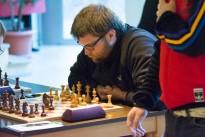 DPMM: Schachfreunde ins Viertelfinale geflüchtet
