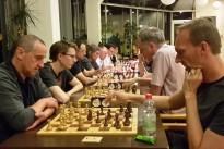 Spaßblitz: Lars Thiede unschlagbar