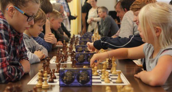 Teilnehmerrekord beim 5. Amateurcup