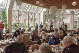 BMM: Schachfreunde unterlegen SC Zugzwang