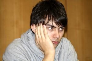 Schach und Paragraphen: Dennes Abel