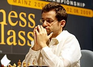Weltklasse: Levon Aronjan