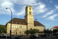 Auswärts im Rathaus