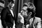 Carlsen und Aronian, London Chess Classics, Foto: Ray Morris-Hill