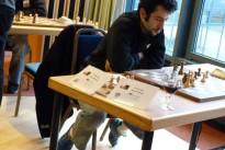 Hrant Melkumyan Blitz-Europameister