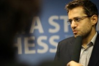 Aronian bleibt Spitze!