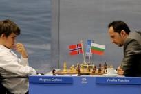 Topalov und Schreiner stürmen für Schneider und Berndt