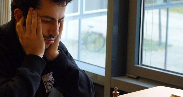 Bittere Auftaktniederlage für Hrant