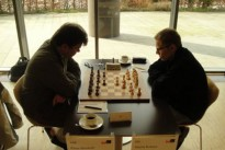 4½ : 3½! Erfolg gegen Katernberg
