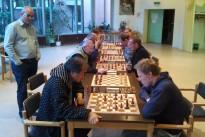 Krämer gewinnt Vorbereitung auf Rathaus Schöneberg