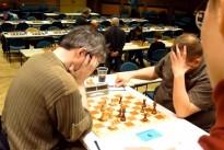 Film: M-Klasse 2012, letzte Runde
