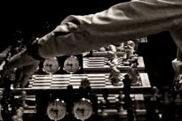 Endstand Schnellschach Grand Prix <br>und Jahreszeiten-Blitz 2012
