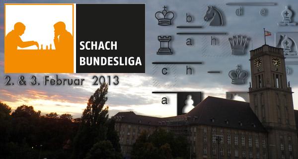 Spannung pur im Rathaus Schöneberg