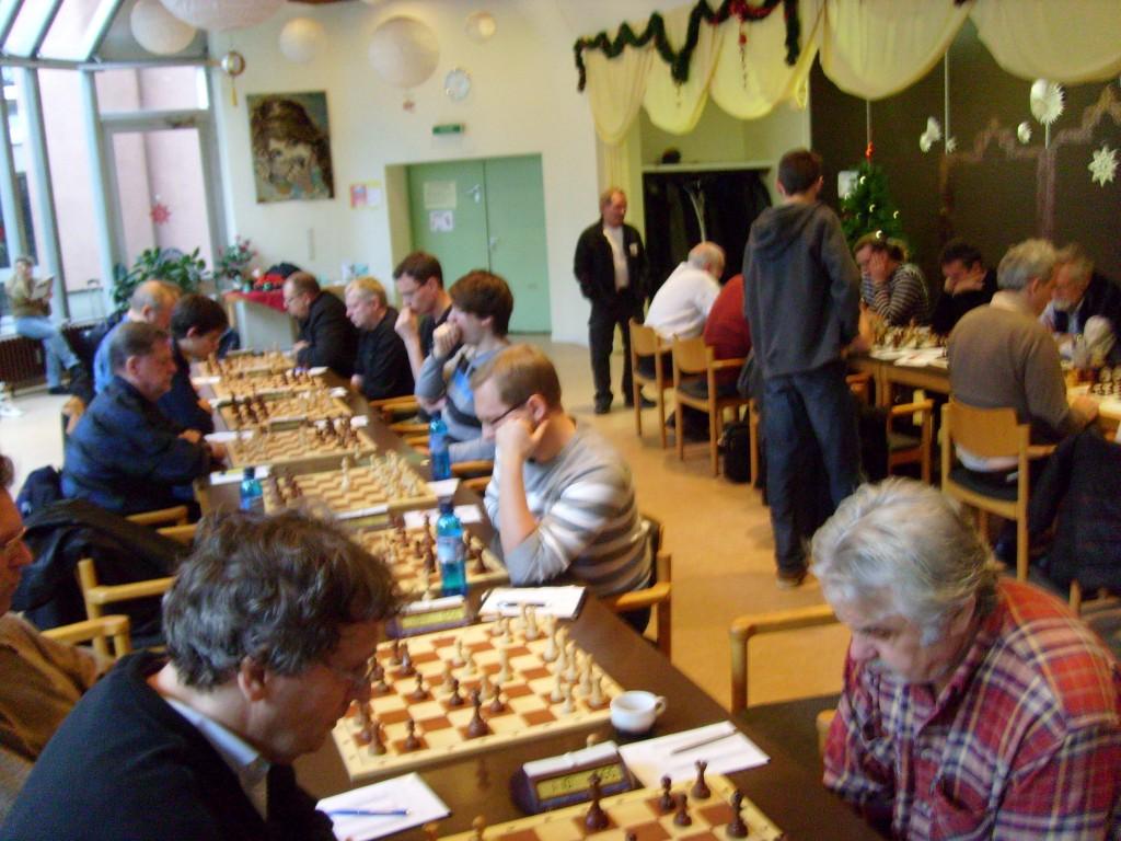 4. Mannschaft BMM12-13 4. Runde