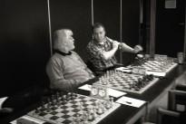 BMM, Klasse 3.2 (2) - SFB6 gewinnt 5,5 : 2,5 gegen Dragolje Babic 2