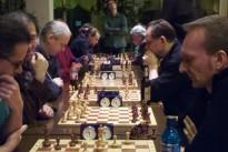 Februarauflage des Schnellschach Grand Prix 2013