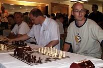 Pool-Varianten in Reserve - Schachfreunde Neukölln tasten sich zur Europäischen Mannschaftsmeisterschaft auf Kreta vor