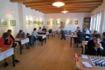 Schachfreunde scheitern an Magdeburg