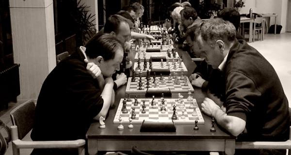 Schnellschach-Grand-Prix Märzausgabe