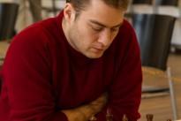 Schachparty in Schwetzingen