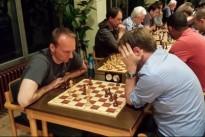Rainer Polzin mit perfektem Score