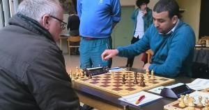 Krichi-Oginski: Gut gekämpft!