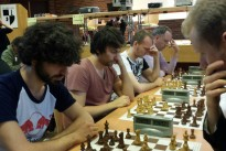 Schachfreunde Norddeutscher Blitzmeister