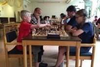 1. Familienturnier der Schachfreunde Berlin