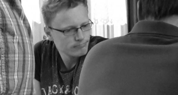 Martin Krämer gewinnt 17. Offenes Schnellturnier